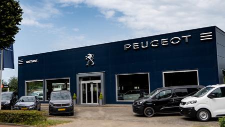 Louwman Peugeot Bergen op Zoom (Bastians)
